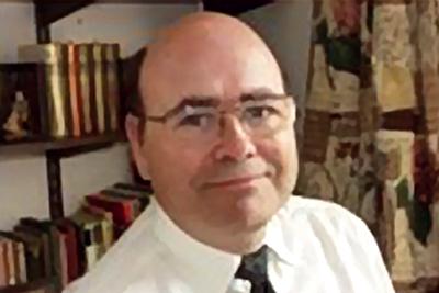 John Bald